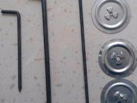 不锈钢保温钉零卖